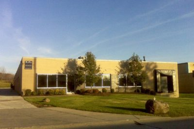 INDUSTRIAL FLEX FOR LEASE  4911 COMMERCE PARKWAY WARRENSVILLE HEIGHTS , OH