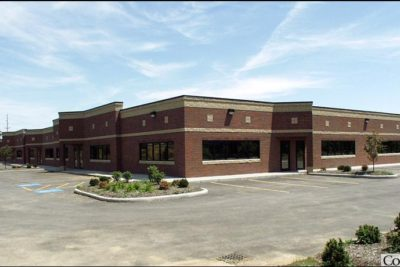 5675 HUDSON INDUSTRIAL PKWY. FLEX SPACE & WAREHOUSE FOR LEASE. 5675 HUDSON INDUSTRIAL PARKWAY – 5,942 SF HUDSON , OH