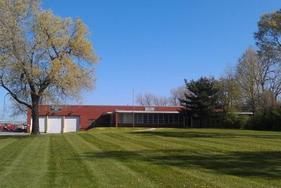 58,000 SQUARE FEET AVAILABLE 5905 GRANT AVE CUYAHOGA HEIGHTS , OH