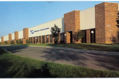Warehouse for Lease - Multiple Suites Available Jefferson Trade Center Louisville , KY