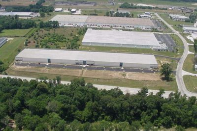 Warehouse for Rent 7100 Intermodal Drive Louisville , KY