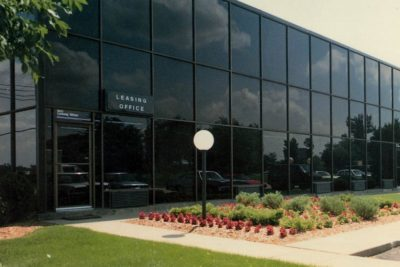 Warehouse for Lease - Multiple Suites Available Bluegrass Corporate Center Louisville , KY