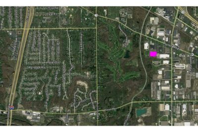 LAND FOR SALE 951-20-008 SOLON , OH