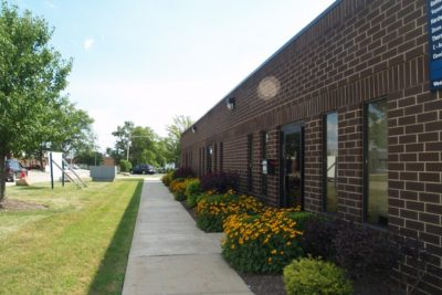 INDUSTRIAL FLEX SPACE FOR RENT 4920 COMMERCE PARKWAY – 7,260 SF WARRENSVILLE HEIGHTS , OH