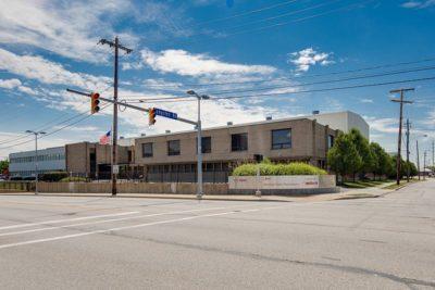 PREMIER CRANE/MANUFACTURING FACILITY 1250 E 222ND STREET EUCLID , OH