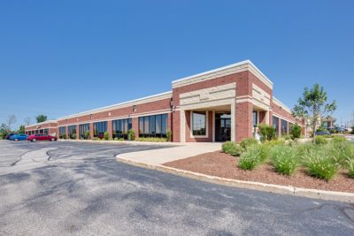 OFFICE FOR RENT 4670 RICHMOND ROAD – 5,571 SF WARRENSVILLE HEIGHTS , OH