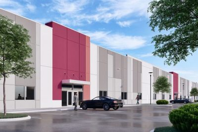 Now Leasing - Brand New Building - Flex Space to Suit 10801 Madison Avenue Cleveland , OH