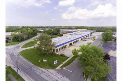 Warehouse for Lease 100 Hayes Drive – Unit D Brooklyn Heights , OH
