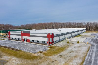 Now Leasing - Brand New Building - Flex Space to Suit 38585 Jet Center Place Willoughby , OH