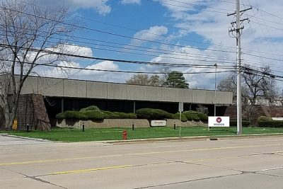 Weston Commerce Center  26111 Miles Rd – 38,393 SF Warrensville Heights , OH