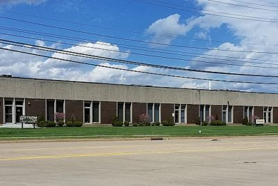 WESTON COMMERCE CENTER 26101 Miles Road – 24,351 SF Warrensville Heights , OH