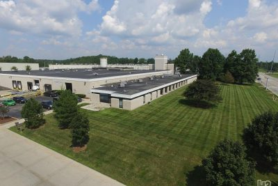 Warehouse / Office Space For Lease  8400 Darrow Road – Warehouse / Office Space – 34,000 SF Twinsburg , OH