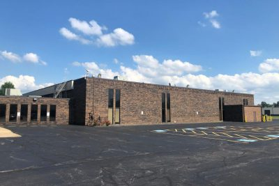 OFFICE SPACE AVAILABLE 29300 AURORA ROAD – 28,499 SF OFFICE SPACE SOLON , OH