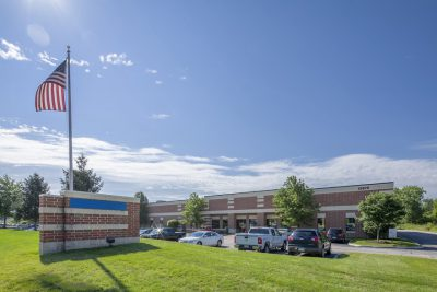 Warehouse / Office Space for Lease 12875 Corporate Drive – Unit 300 – 19,223 SF Parma , OH